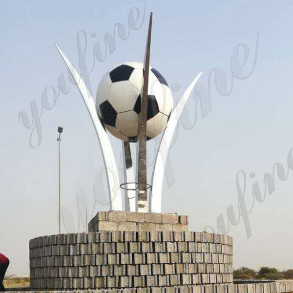 Best Mirror Stainless Steel Sculptures with Competitive Price ...