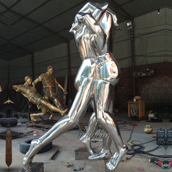 Polished Metal Sculpture Wholesale, Metal Sculpture ... - Alibaba