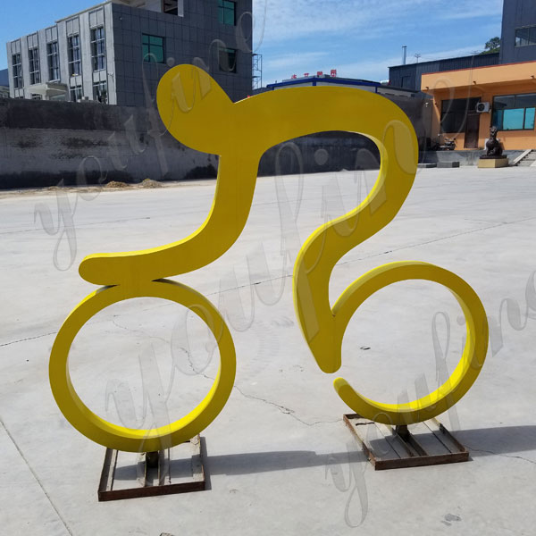 Metal|Stainless Steel Sculptures from China Leading Supplier ...